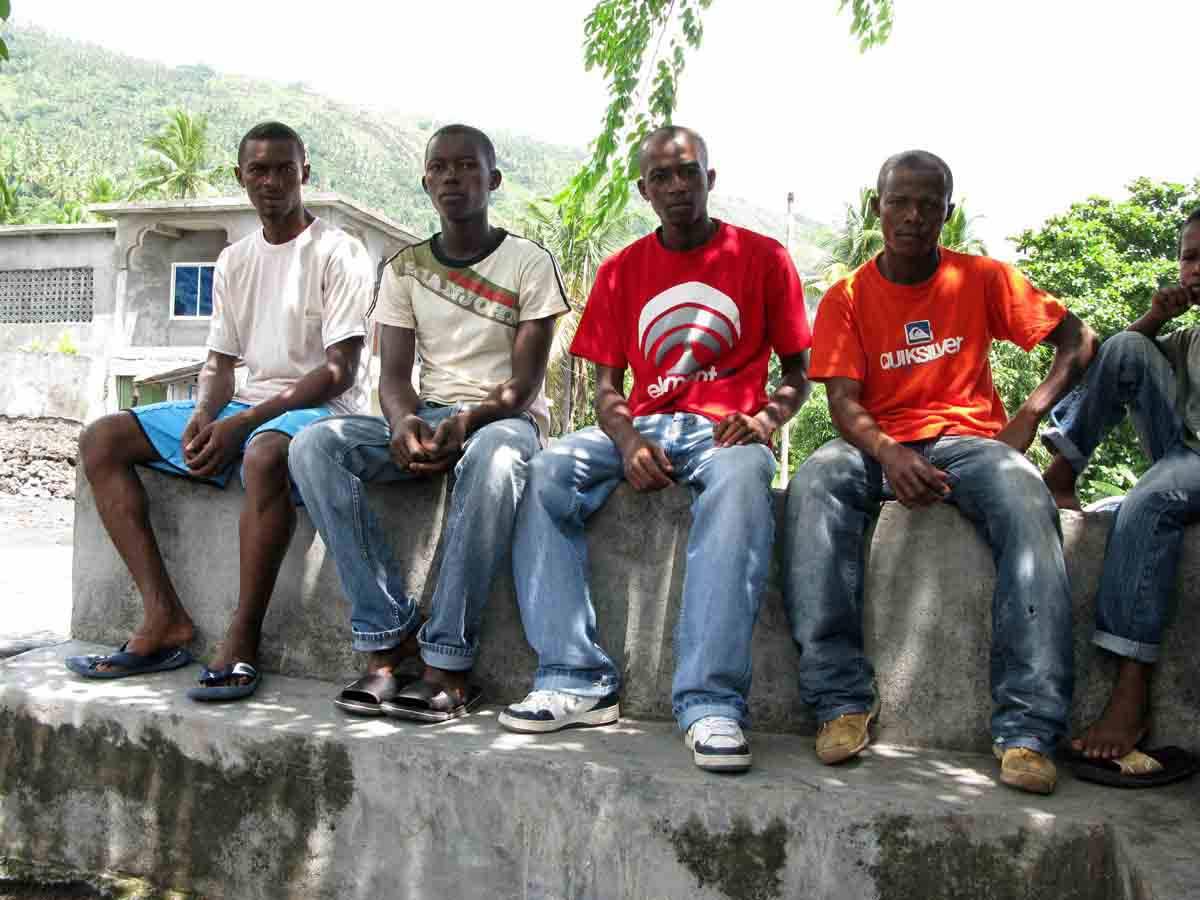 youngmen