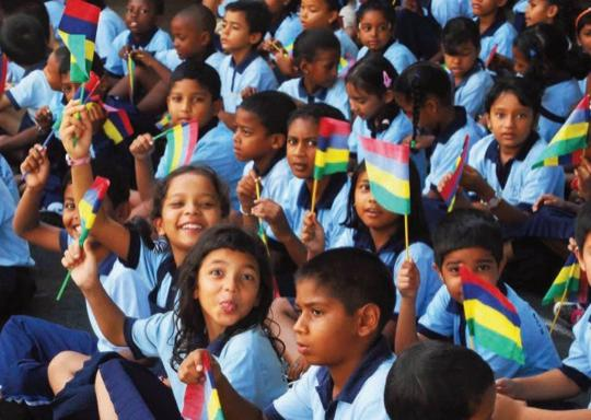 independence day of mauritius Mauritius celebrates independence day every year on the 12th march, this day also called mauritius day mauritians enjoy a public holiday to celebrate the anniversary of independence from britain in 2015, the country marks 47 years from the day independence was proclaimed in 1968.