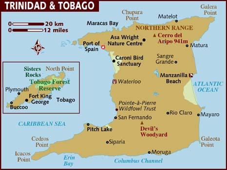 map_of_trinidad-and-tobago